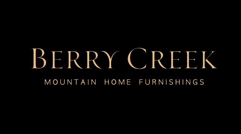 Berry Creek Home