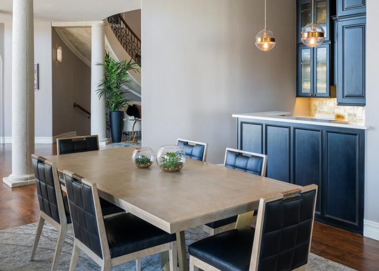 Gormley dining table