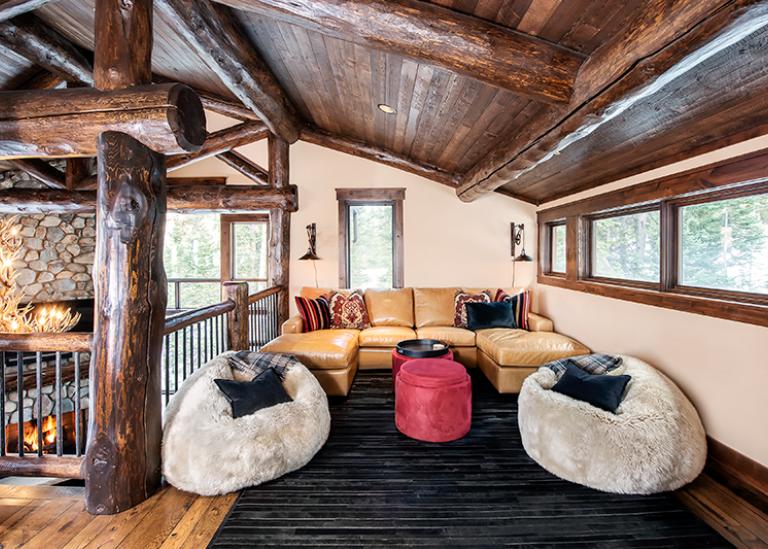 Interior Design   D'Amore Interiors